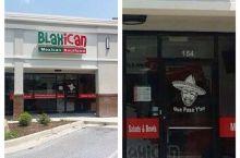 Blaxican Restaurant