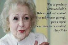 Grow some balls