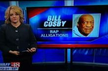 Bill Cosby : Rap allegations