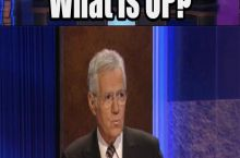 God dammit Trebek!
