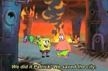 "Ferguson ""protesters"" in a nutshell"