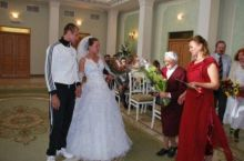 Slav wedding