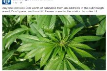 How we catch the drug dealers in Scotland