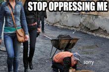 Modern Feminism in a nutshell