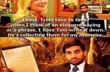 Leslie's memoirs