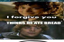 Frodo the psycho