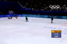 Australia's first ever winter olympic gold