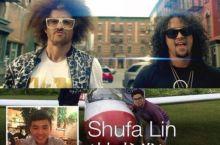 Everyday im Shufa Lin.