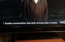 Canadian News Headline
