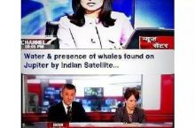 Meanwhile in Different parts of the World!!