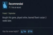 CS:GO review