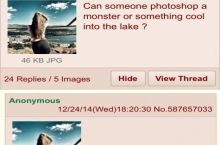 Helpful /b/, as always