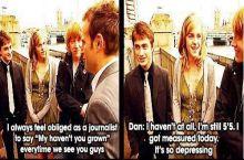 Poor Daniel Radcliffe