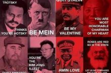 Best Valentines day cards ever.