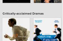 Damn, Netflix