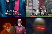 Flash Photo Joke