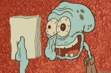 When you finish a paper at 5 am.