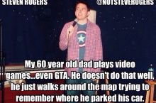 Gamer Dad