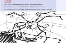 Spider master race