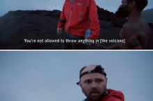 Karl Pilkington. THE VOICE OF HUMANITY.