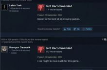 Reviews about Counter-Strike Nexon: Zombies