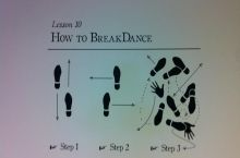 The Easiest Way To Learn Breakdancing