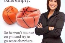 Your Man's Balls