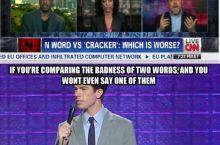 Racial Slurs