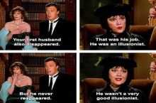 Clue, the best movie ever.