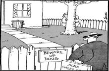 Before memes... there was Farside