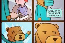 I'm a bear!