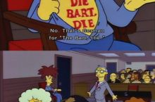 Good ol' simpsons