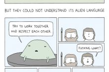 UFOcking wot mate