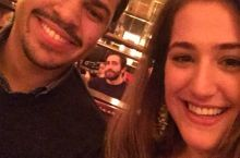 Photobomb Level : Jake Gyllenhaal