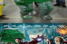 Avengers reloaded