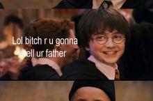 Malfoy pls