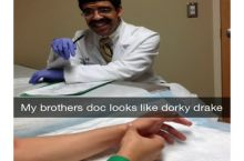 Dr. Drake