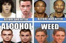 Drugs...Before and After
