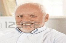 50 shades of Harold