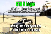 This still bothers me about GTA 5....