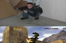 Classic Counter-Strike Tactics