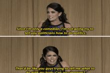 """""""I'm only a comedian..."""""""