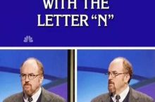 "The letter ""N"""