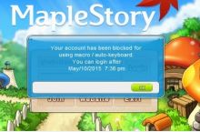 Decade old Maplestory ban is finally coming to an end.