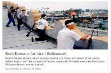 ''Roof Koreans''