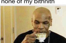 Tyson The Snitch