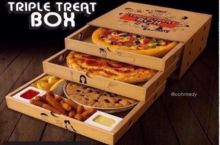 Pizza Hut wants us to die so bad