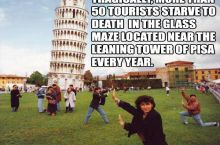 Tourist Death Trap