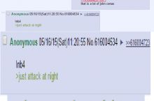 Good plan anon