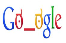 This should be google's logo when you open it in incognito mode